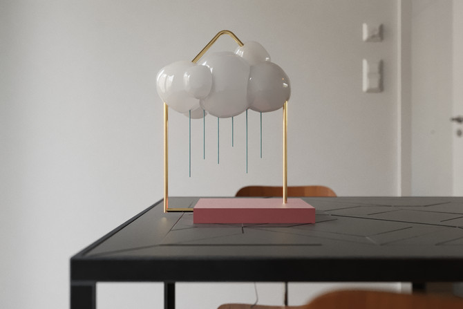 """Imagine of the sky """"Cloudie"""" by Emir Polat"""