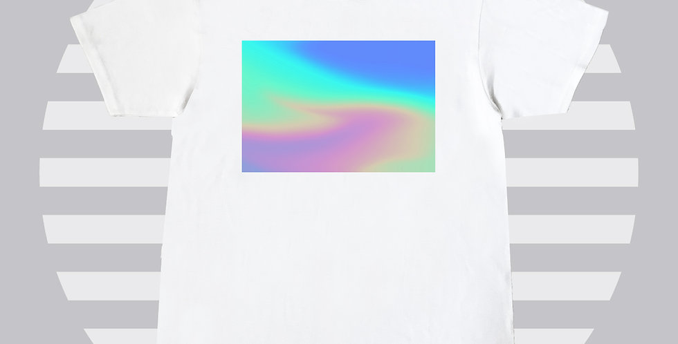 """Aurora"" Printed T shirt"