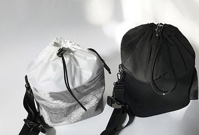 Bucket Bag 💦