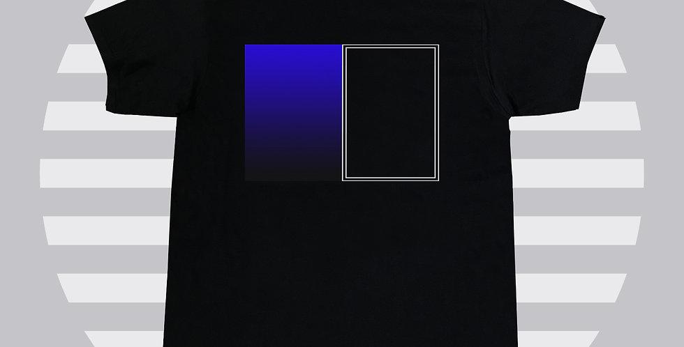 Anti Gradient Printed T shirt