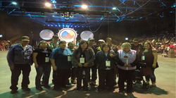 Elders Gathering at The Expo Centre
