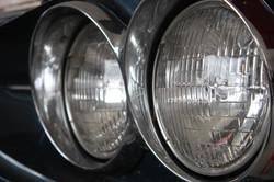 Thunderbird Headlights