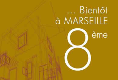 Bientôt au coeur de Saint-Anne, Marseille 8ème