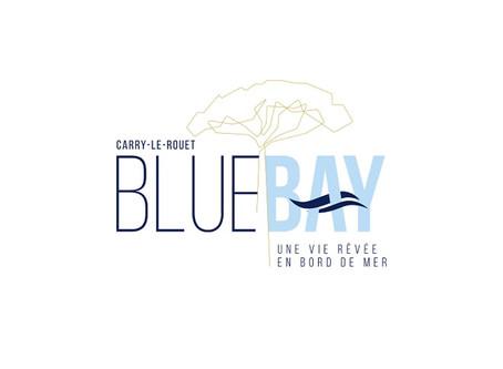 BLUE BAY - Démarrage des travaux