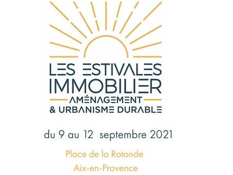 Les Estivales de l'immobilier Aix-en-Provence