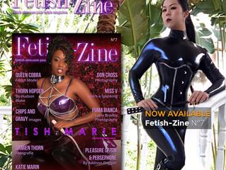 Fetish-Zine - Sept/Oct 2016