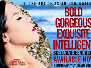 1000 Likes, and BGEI.co Feature