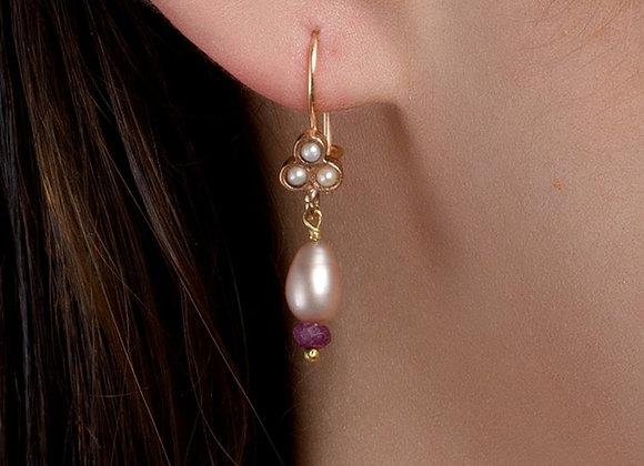 UPDATE Earring 17