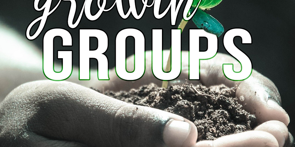 Online Sunday Growth Group