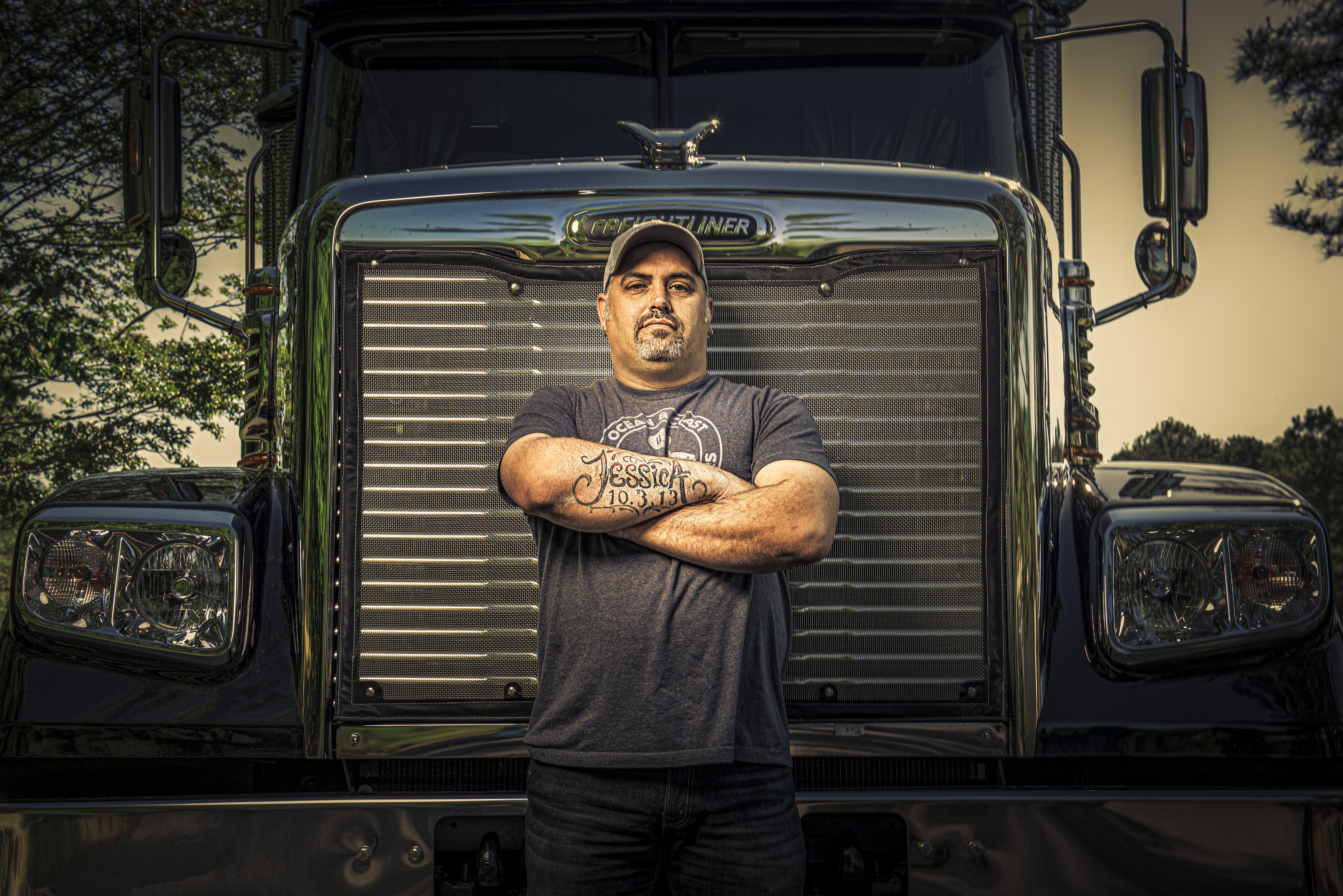 Set Logistics Driver