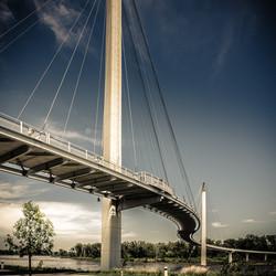 John Kerry Bridge Omaha, NE