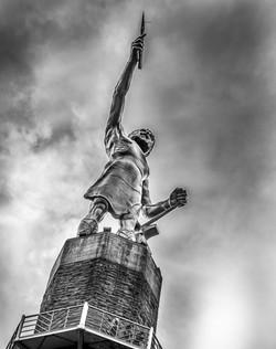 Vulcan Statue Birmingham, AL