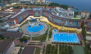 Туреччина. Lonicera Resort & Spa 5 *. Виліт в Аланію 14.05.2021 на 7 ночей від 17000 грн/особа
