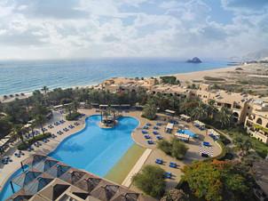 ОАЕ. Miramar Al Aqah Beach Resort 5*. Виліт в Дубай 05.05.2021 на 7 ночей від 26300 грн/особа