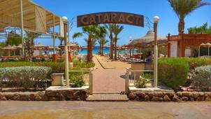 Єгипет. Cataract Resort 4*. Виліт в Шарм 01.04.2021 на 7 ночей від 5600 грн/особа