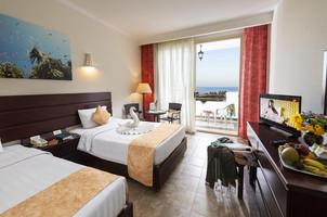Єгипет. The Three Corners Equinox Beach Resort 4*. Виліт 02.05.2021 на 7 ночей від 17000 грн/особа