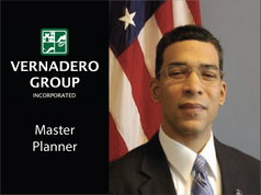 Vernadero Welcomes Our New Master Planner Marc Lewis-DeGrace, AICP