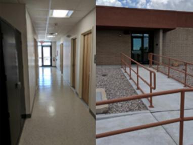 Spotlight: Design/Build of an Army Wellness Center at Fort Huachuca, Arizona