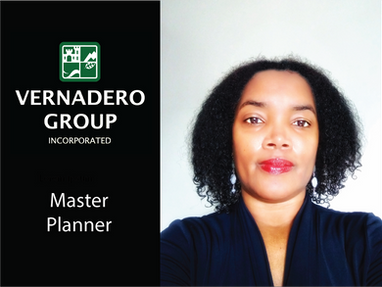 Vernadero Welcomes Our New Master Planner Nina Shabazz