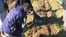 旭地区「農による生きがいづくり」見学体験会 #2