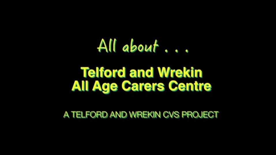 All About All Age Carers