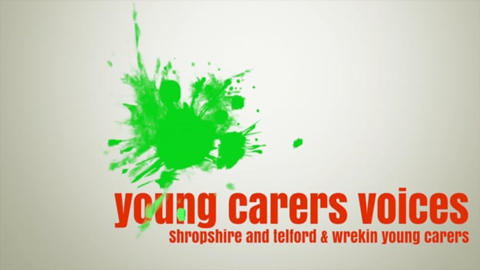 Joint Shropshire/Telford Young Carers Project