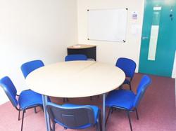 Teak Room