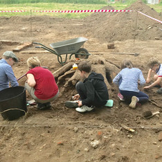 Family Archaeology