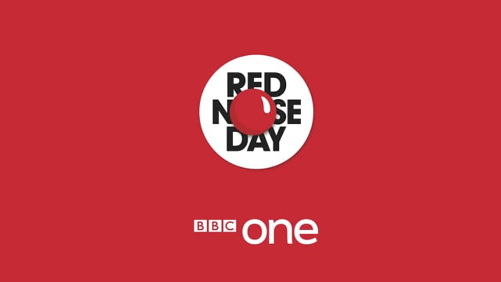 Comic Relief Video about Young Carers