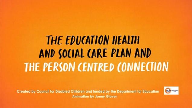 Person Centre Plan