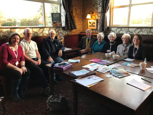 Wellbeing Group