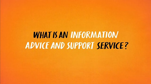 What is an IAS Service?