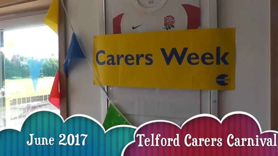 Telford Carers Carnival