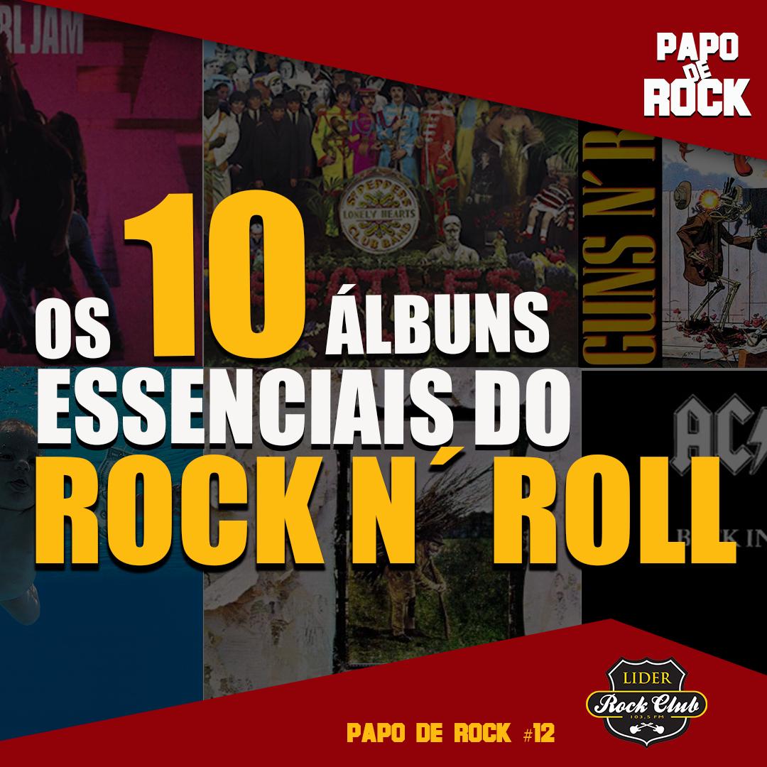 Edição vídeo - Papo de Rock