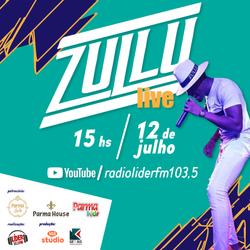 Zullu - Arte para Live Show