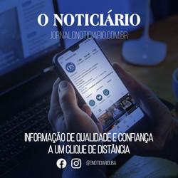 Campanha - Jornal O Noticiário