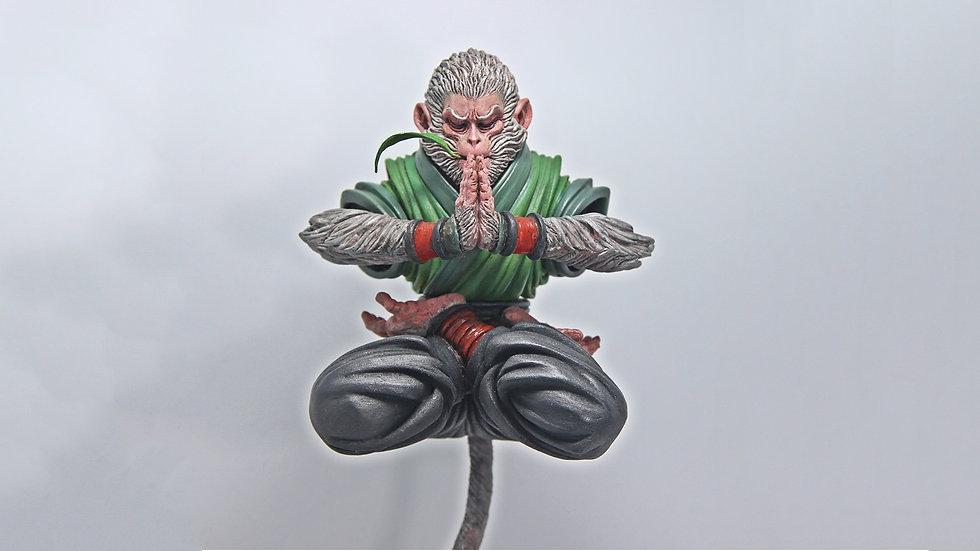 Levitating Monkey Completed Kit