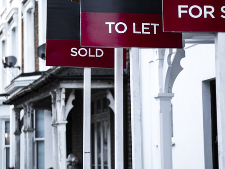 Buying or Selling a House in the UK?