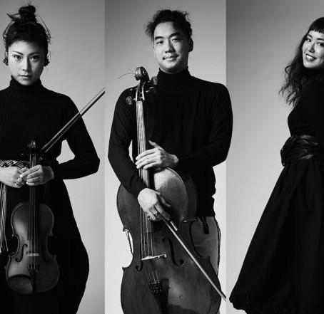 爆クラ<第77夜> 「Opus Oneに集う20代の才能5人が解く クラシックのジレンマ」ゲスト:Opus One