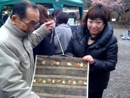 三月の活動記録 その1〜新井薬師、京都の桜、「TAO老師」、バンドNORCASOLCA