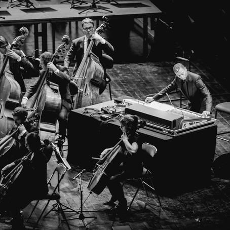 爆クラpresents ジェフ・ミルズ × 東京フィルハーモニー交響楽団 クラシック体感系 〜時間、音響、そして、宇宙を踊れ!〜