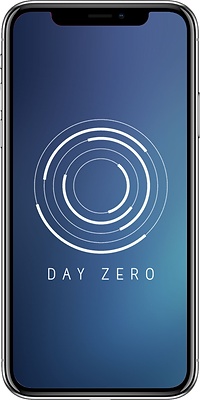 Day Zero iPhone X