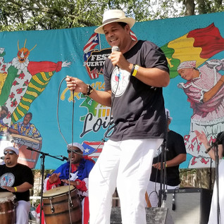 Movimento Cultural at Puerto Ricans United