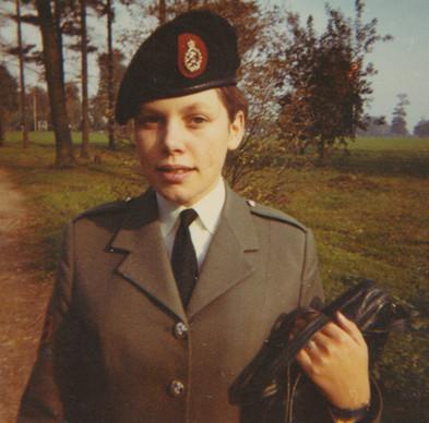 Liz Miller - Mum