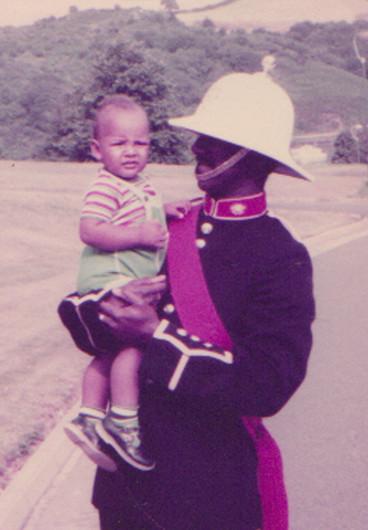Rich & Dad 1983