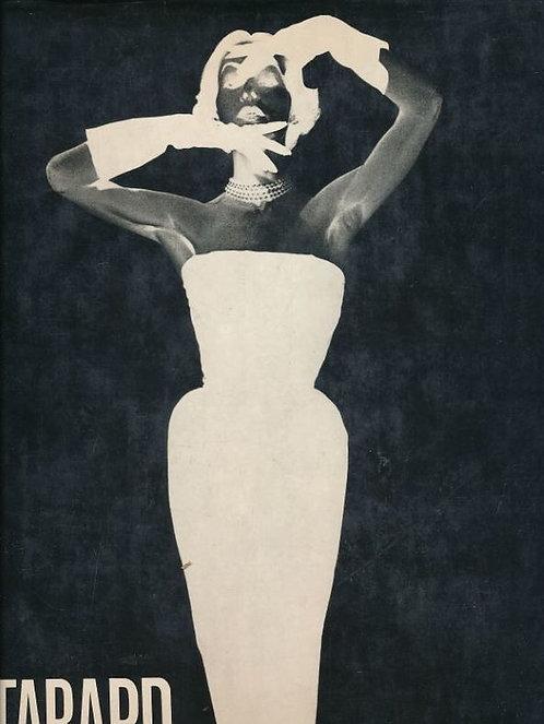 Maurice Tabard, photographe