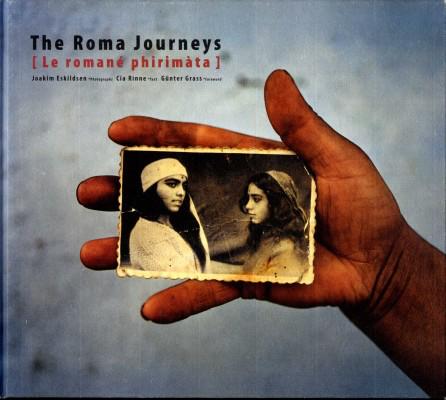 Joakim Eskildsen,The Roma Journeys