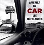 Lee Friedlander,America by Car