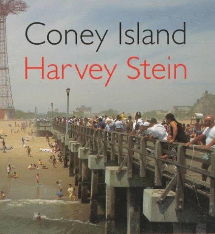 Harvey Stein,Coney Island