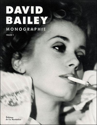 David Bailey,Monographie Volume1